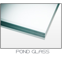 pond glass