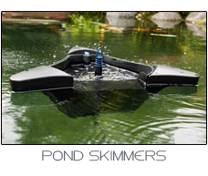 skimmers